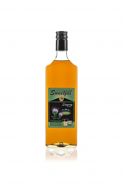 Саяны, натуральный сироп SweetFill (Свит Филл), 0,5л